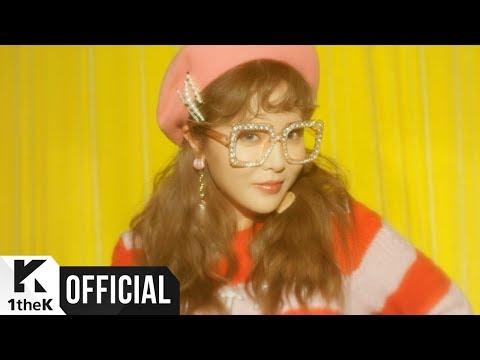 [MV] HONG JINYOUNG(홍진영) _ Love Tonight(오늘 밤에)