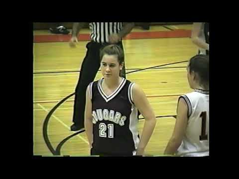 NCCS - Plattsburgh Girls 1-10-97