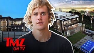 Justin Bieber Eyeing $10.9 Million Crib | TMZ TV
