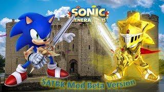 Sonic Generations Mod Part 139_ Seelkadoom VS Nazo - mp3toke