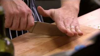 Jamie's Dream School | Jamie Oliver's Knife Skills