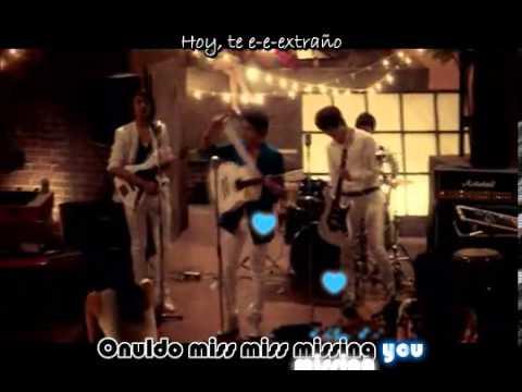 [Español] CN BLUE Love
