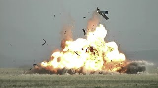 Top 10 Cruise Missiles in NATO