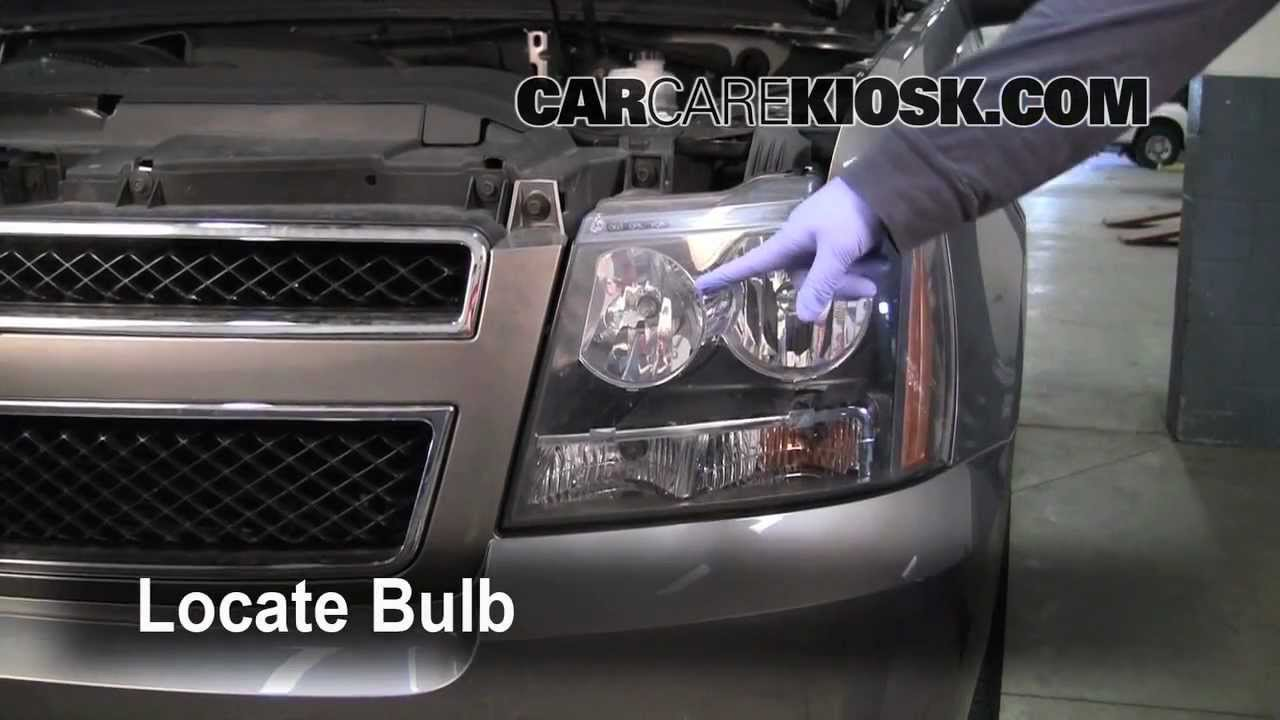 How to Preview: Replace Turn Signal, Headlight, Brights ...