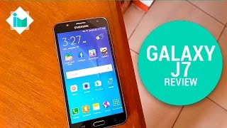 Video Samsung Galaxy J7 5zpjlhs1tv4