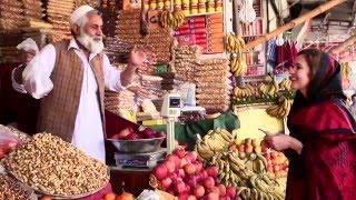 Preview for: Emerging Faces — Exploring Pakistan's Hidden Treasures