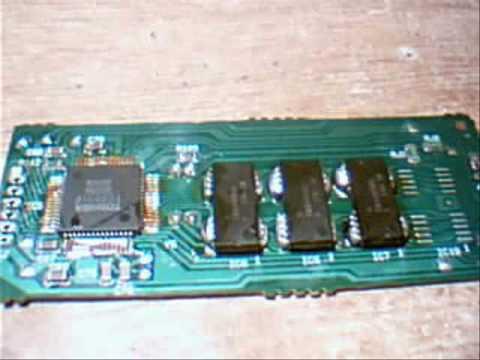 Baixar Desoldando 4 integrados SMD en 5 minutos.