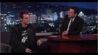 Jim Carrey Exposes Illuminati On TV