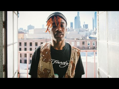 Lil Tracy - Drunk Punx (Life of a Popstar)