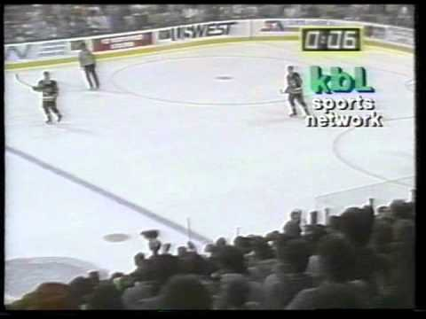 Meaning of the Ring Part 3: 1991 Stanley Cup