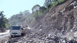 Recuperação da Estrada Linha Araripe / Linha Araújo