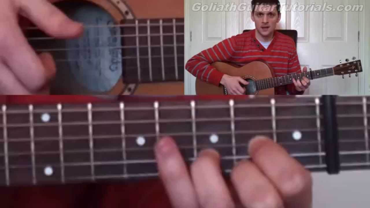 how to play guitar like sungha jung