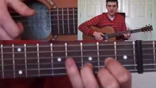 How To Play I'm Yours By Jason Mraz - Fingerstyle Like Sungha Jung - Guitar Lesson / Tutorial