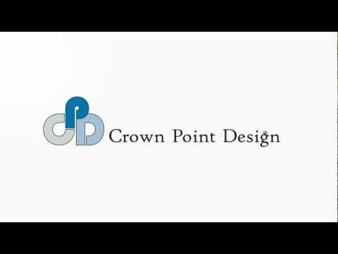 Crown Point Design - Custom Website Design