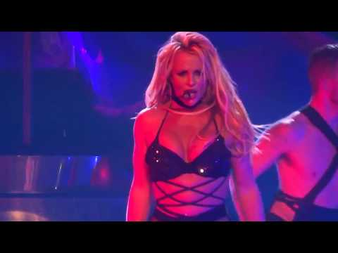 Britney Spears Make Me Live From Las Vegas 18 October 2017 FULL PERFORMANCE