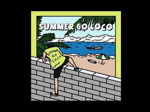 Loco (로꼬) - Summer Go Loco [FULL ALBUM]
