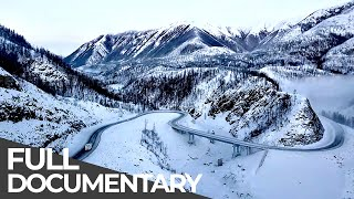 World's Most Dangerous Places: Coldest Road, Trip Antarctica, Wittenoom | Free Documentary