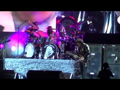 Black Sabbath - Under the sun (Chile 2013)