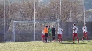 Penalti sobre Emiliano