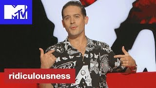 'G-Eazy on the Making of Order More' Official Sneak Peek | Ridiculousness | MTV