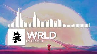 WRLD - By Design [Monstercat Release]