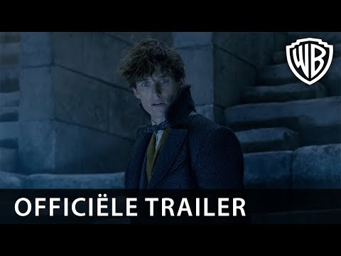 Fantastic Beasts: The Crimes of Grindelwald'
