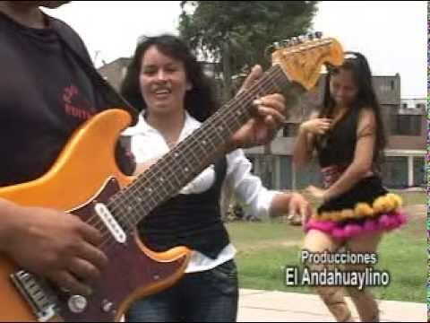 Casio de Andahuaylas con Juvelita* 2