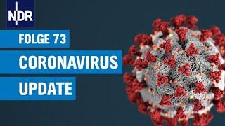 Coronavirus-Update #73: Dem Virus zuvorkommen | NDR Podcast