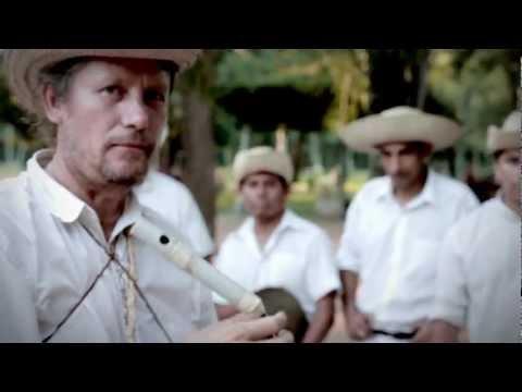 PASANDO EL PIRAÍ - TAMBORITA CARIÑO CAMBA - SANTA CRUZ DE LA SIERRA - BOLIVIA - CARNAVAL 2013