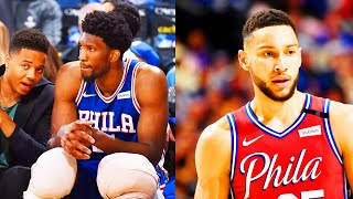 What You NEED To Hear About Joel Embiid and Ben Simmons..