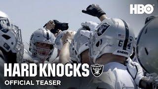 Hard Knocks (2019): Official Teaser | HBO