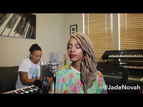 Stevie Wonder - Overjoyed (Jade Novah Cover)