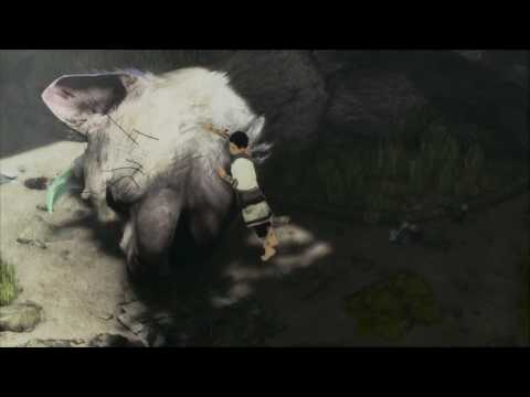 The Last Guardian Video Screenshot 1