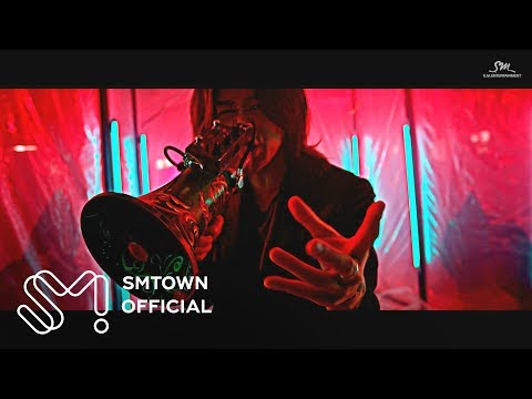 [STATION] 윤도현 X Reddy X G2 X INLAYER X JOHNNY 'Nightmare' MV