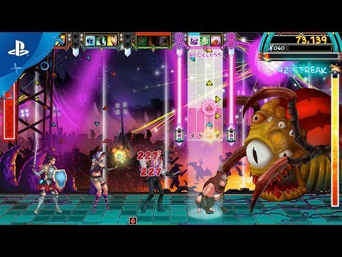 The Metronomicon: Slay the Dance Floor Trailer