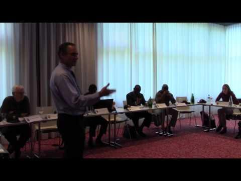 Doctoral Orientation Session - Part 4