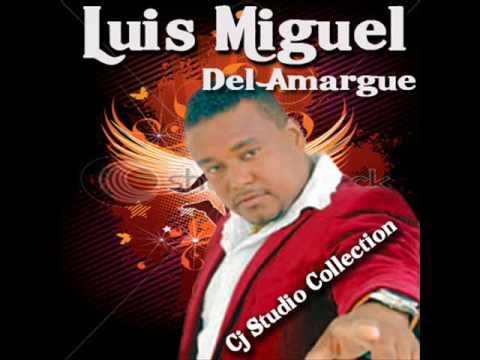 LUIS MIGUEL DEL AMARGUE SE ACABO LO BONITO WWW FUSILMUSIC NET