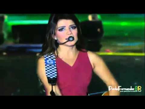 Baixar [Show Completo] Paula Fernandes - Caldas Country Show 2012