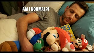 Growing up with Video Games: Am I NORMAL?!