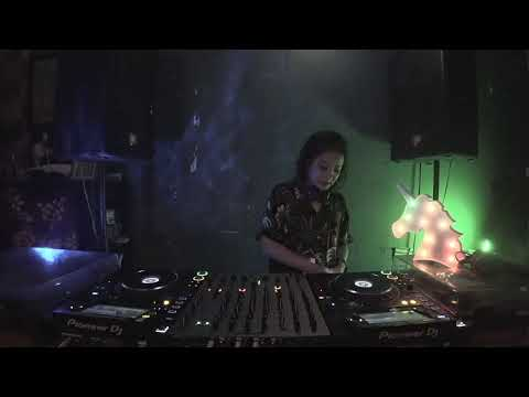 Ocean Lam - Autditory Touch EP Release Party (Live Stream)