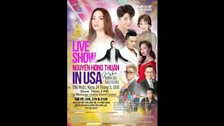 LE QUYEN Christmas Show 2018, CA, USA (skip first 15 minutes)
