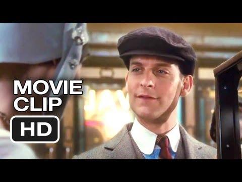 Baixar The Great Gatsby Movie CLIP - About Daisy (2013) - Leonardo DiCaprio Movie HD