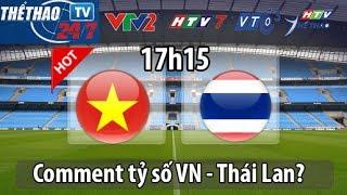 TRỰC TIẾP ĐT Nữ Việt Nam vs Nữ Thái Lan: Giành vé dự World Cup