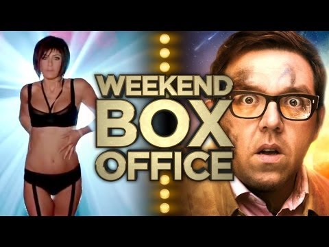 Weekend Box Office - August 23-25 2013 - Studio Earnings Report HD