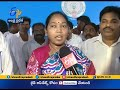 Interview With AP Home Minister Mekathoti Suchraitha