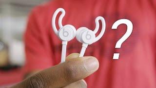 Beats X Review: Best Beats Ever?