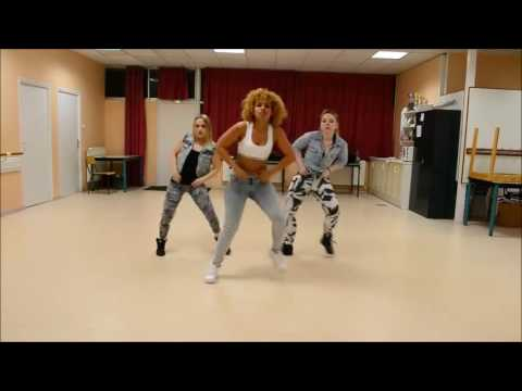AfroHouse Part II Maymouna Dance