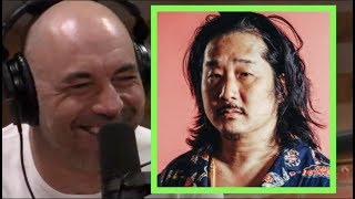 Joe Rogan Tells Bobby Lee Stories