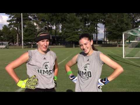 UMO Women's Soccer