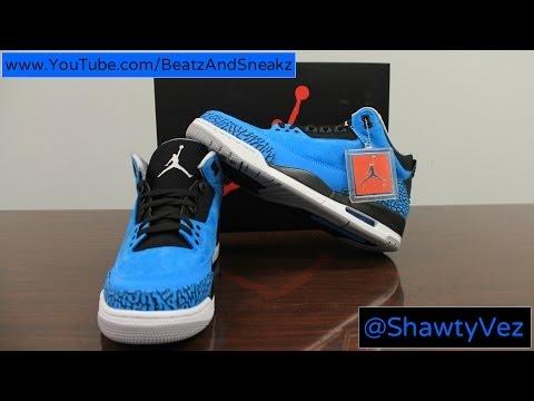 blue 3 hitaji